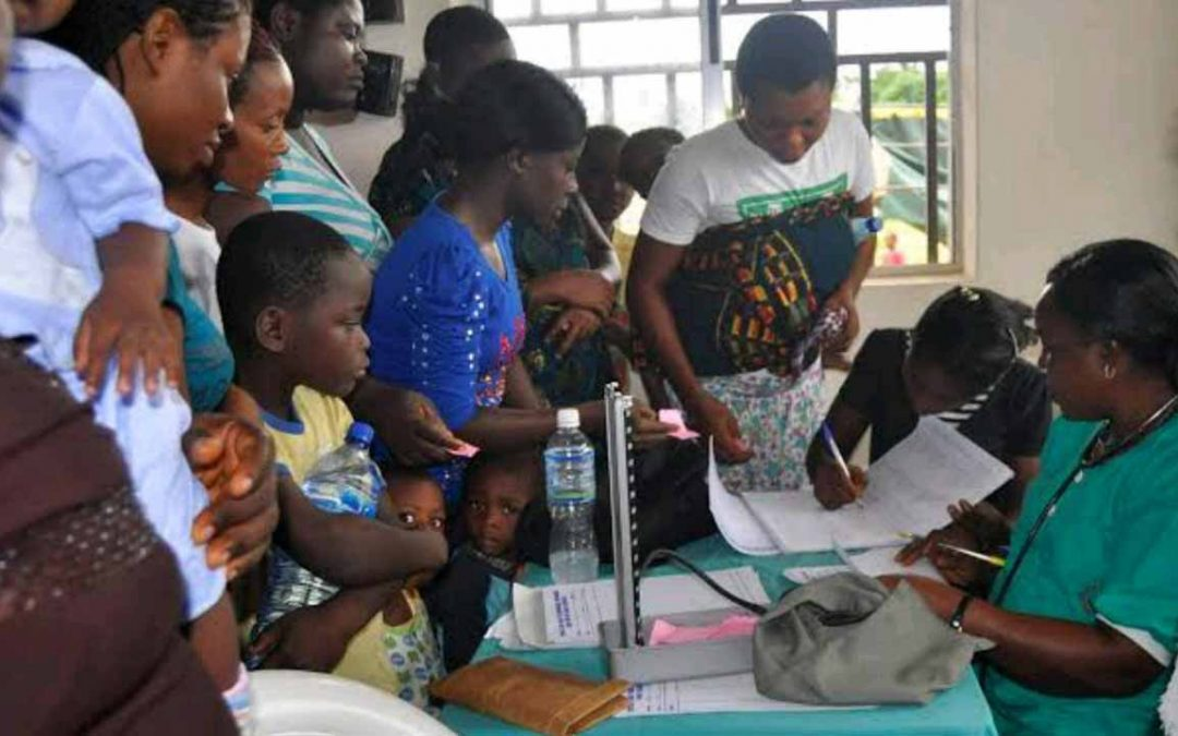 Lasaco gives N1bn free insurance cover to Osun health workers on COVID-19